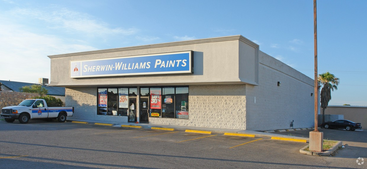 Lube N Go >> Sherwin Williams Lube N Go Encore Real Estate Investment
